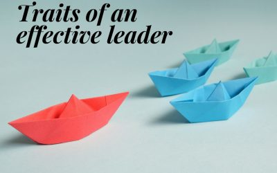 Traits of an effective leader