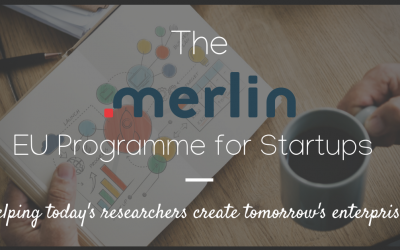 Ameliot is appointed to be an Advisory Board Member of the MERLIN ICT EU Programme