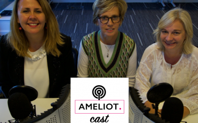 Ameliot launches a new podcast – Ameliot-cast #1