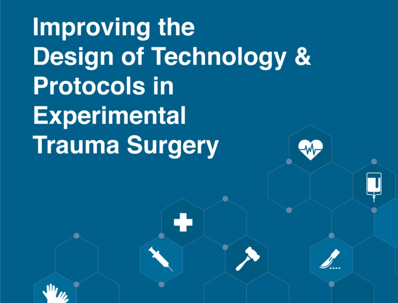 Ameliot co-hosts the 2018 International Conference on Trauma Surgery Technology